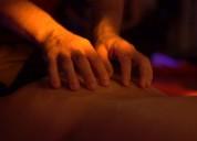 Masajes relajantes para hombres delivery