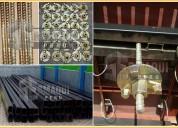 Venta encofrados metalicos y accesorios venta