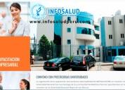 Instituto profesional en salud