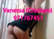 Vanessa kinesiologa elegante  ★ ( 971767451 ) ★