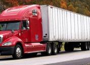 Transvisionperu eirl transporte de carga pesada a
