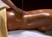 Masaje tantrico para damas