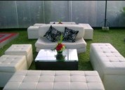 Salitas lounge alquiler