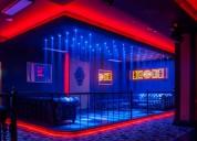 DiseÑo de discotecas, karaokes, night clubs, bagua, jaen, chachapoyas, cajamarca