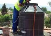 Eko planeet control de plagas fumigaciones desrati