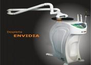 Laserterapia blanqueamiento dental