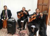 Musicos criollos en lima grupos criollo 997302552