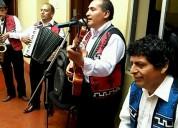 Musica folklorica del norte-centro-sur-selva-peru