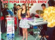 Orquestas peruana en lima-fiestas-cumple 980112912