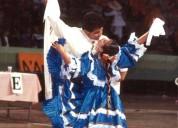 Bailes marinera-tondero-huaylas-afro mov 98012912
