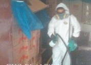 Eko planeet peru control de plagas y fumigaciÓn