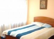 Linda casa hospedaje 2 dormitorio.