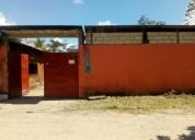 Alquilo excelente hostal de 1200 m2 km 2 5 5 dormitorios