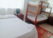 Punta sal suites el canadiense 1 dormitorios, contactarse