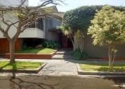 casa en estilo mediterraneo en monterrico