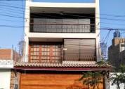 Moderna casa 03 pisos