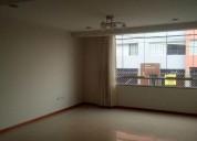 En venta departamento en 2do piso