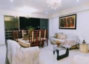 En venta moderno penthouse triplex de 320 mt2