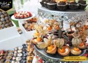 catering y buffet a domicilio