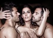 FantasÍas sexuales para parejas