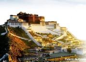 Viajes lhasa con vacacionchina