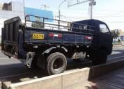 Camión isuzu 2 toneladas diesel