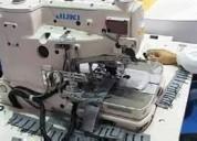 Compro  toda clase de maquinas de coser industrial