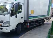 Realizamos servicio de mudanzas y embalajes