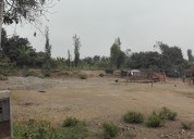 Ovalo puente piedra vendo terreno 4000 - 2000 m2