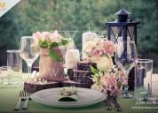 Elige el estilo para tu boda