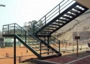 Jm construcciones generales 994989996 obras servic