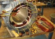 Rebobinado 947262970 de motores eléctricos – monof