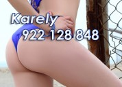 Karely 922128848 excelente kinesiologa x lince
