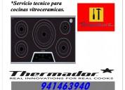 941463940 thermador cocinas vitroceramicas lima