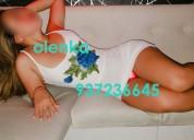 Olenka 937236645 súper dulce cariñosa soy muysexy