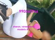 Sharon 990560766  kinesióloga venezolan muy golosa