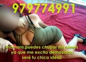 Thamara 979774991 puedes chupar mis senos
