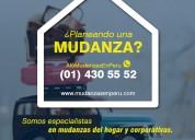 Mudate seguro mudate con nosotros llama 990054968