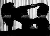 Servicio para cornudos(es total discrecion a parejas liberales,esposos y amantes