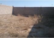 Vendo terreno en apipa 1000 m2 con luz, agua y titulo