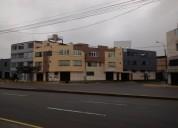 Local com / ind 460 m2 colonial 15 / 16 lima cerca