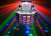 alquiler de luces y sonido para fiestas y reunione