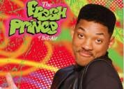 Hola busco el principe del rap