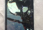 Malogrados, roto pantalla, bloqueado