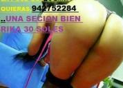 Charapita leonela 26 añitos guapa 942752284