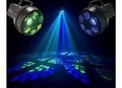 Alquilo parlantes y luces para fiestas y reuniones