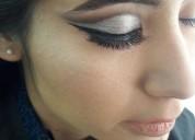 Maquillaje profesional - huancayo