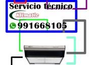 991668105 klimatic servicio tecnico mantenimiento