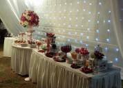 Toldos para bodas ap en san borja– san isidro