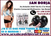 Modelo: king cock vibrating mini sex ball